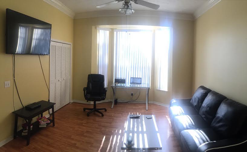 Media room new